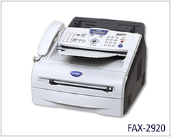 Brother Fax 2920 Printer Driver Download