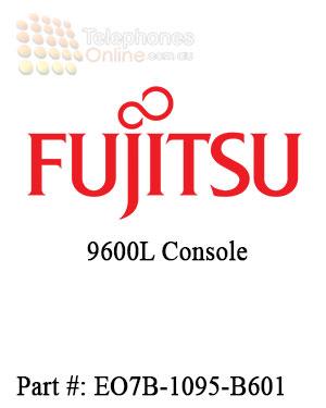 Fujitsu 9600L Console (Refurbished)