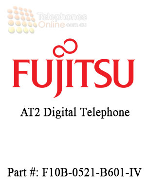 Fujitsu AT2 Digital Telephone (Refurbished)