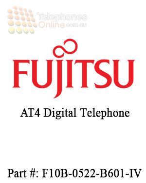 Fujitsu AT4 Digital Telephone (Refurbished)