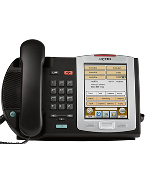 Nortel i2007 AB70 IP Phone