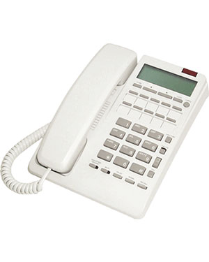Interquartz Enterprise IQ750G Analogue PABX DirectLine Phone for Hotel