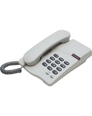 Interquartz Gemini IQ330G Analogue Granite Business Phone for Hotel