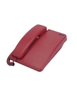 Interquartz Hotline Phones IQ280RN No Dial Pad Analogue Hotel Phones