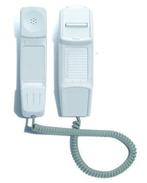 Interquartz Hotline Phones IQ50CN Analogue Hotel Phones