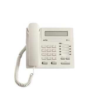 LG Nortel LDP 7008D Digital Phone (White)