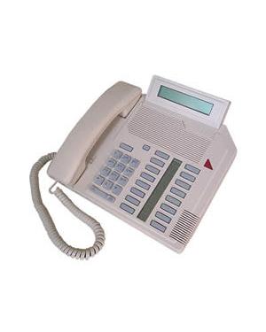 Nortel M2616D NT2K16XE Digital Phone (Dolphin Grey)