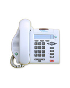 Nortel M3902 Digital Phone (Platinum)