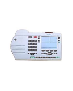 Nortel M3905 BB66 Call Centre Phone (Platinum)