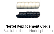 Nortel Networks Replacement Phone Handpiece Cords For All Handsets