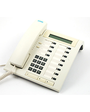 Siemens Optiset –E Advance Plus (White) Telephone
