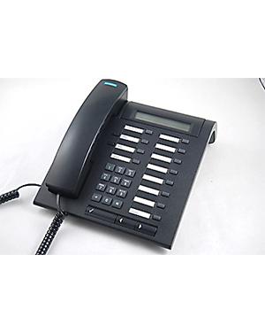 Siemens Optiset –E Standard (Black) Telephone (S30817-S7006-A108-2)