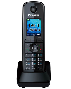 Panasonic KX-TGA815 Additional Cordless Handset to suit TG8162 & TG8163 Series (KX-TGA815)