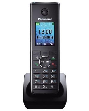 Panasonic KX-TGA855 Additional Cordless Handset to suit TG8563 Series (KX-TGA855)