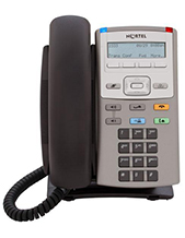 Nortel 1110 IP Phone