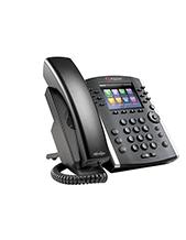 Polycom VVX 411 12-line Desktop Phone (Skype Edition)