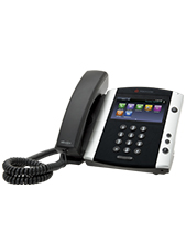 Polycom VVX 601 16-line Desktop Phone (Skype Edition)