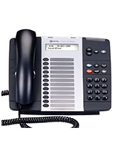 Mitel 5212 Black IP Phone