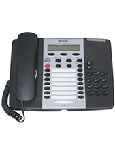 Mitel 5220 Black IP Phone