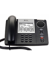 Mitel 5235 Black IP Phone