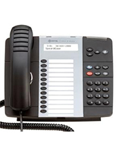 Mitel 5312 Black IP Phone