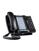 Mitel 5320e Black IP Phone