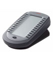 Avaya EU24 Expansion Module is an optional device that extends the number of call appearances and feature buttons available on the telephone.