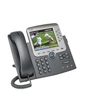 Cisco 7975G IP Telephone (Refurbished)