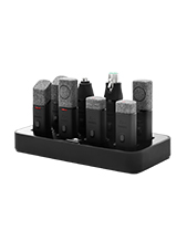 Revolabs Charger Base for 8-channel Executive HD System