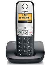 Gigaset A400 DECT Cordless Phone