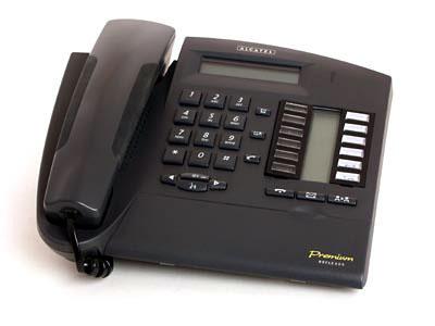 ALCATEL Premium Reflex Handset Refurbished Model 4020.