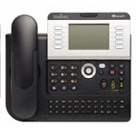 Alactel 4038 IP Touch Phone, Telephone, Handset (Refurbished)  Alcatel-Lucent 8 SERIES