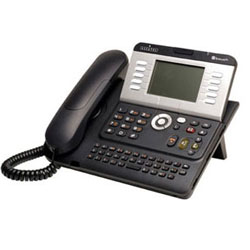 Alcatel Lucent 4039 Telephone Handset