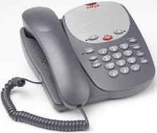 Avaya 5601 IP Hardphone  - VOIP Complient Phone System