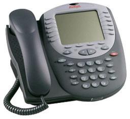 Avaya 5602D IP Hardphone  - VOIP Complient Phone System