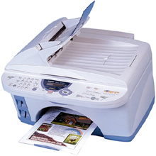 fax machine user guide manuals buy online or call for help 1300 rh telephonesonline com au Brother Wireless Multifunction Printer brother mfc 8710dw laser multifunction printer manual