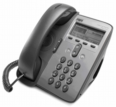CISCO PHONE CP-7911G  Network products by Cisco Systems