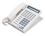 Commander HX Phone EXEC (Refurbished DISPLAY Commander HX Series, S727/5, S727/6, TS-HX-EXEC)