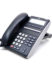 NEC DT300 6-button LCD Telephone (Refurbished)
