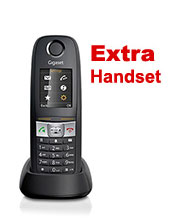 Gigaset E630H Additional Handset for Gigaset E630A