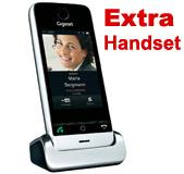Gigaset SL910H Additional Handset for Gigaset SL910A