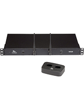 Charger Base for Revolabs HD Dual Channel or Revolabs HD Venue