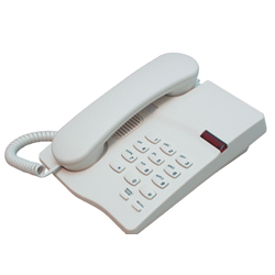 CREAM, basic telephone IQ 330 Telephone The IQ 330 has 2 Year Warranty. CREAM