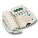 Hybrex DK3-21 Telephone Handset in WHITE