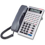 Hybrex DK6-21 Handset Telephone Handset, BLACK the DK6-21 handset offers digital phone system functionality
