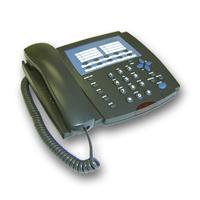 Hybrex, DK3-33 Telephone Handset, BLACK handset