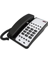 Interquartz IQ283PB Premium Black Hospitality Handset