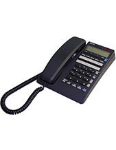 Interquartz Enterprise IQ750B Analogue PABX Direct Line Phone for Hotel