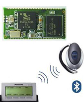 Panasonic KX-NT307 Bluetooth Module