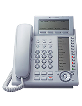 Panasonic KX-NT366 White IP Telephone
